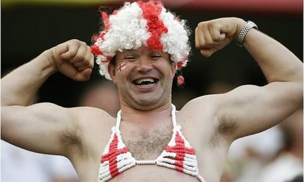 «Дом гордости» для геев откроют в Питере на время ЧМ по футболу