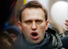 Навальному придумали партию